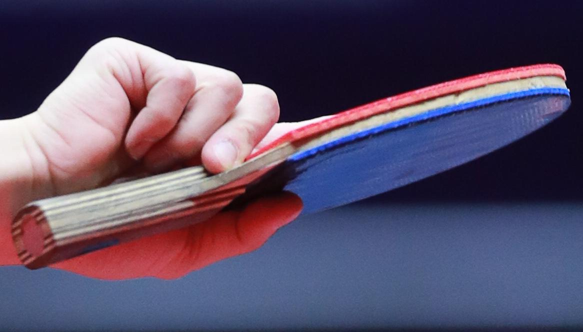 La Raquette De Vos Champions Mat Riel Forum De Tennis De Table Et Ping Pong